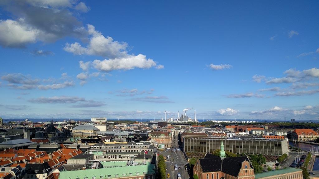 Firmareise til København