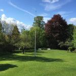 Hagen på Eckbo selskapslokaler
